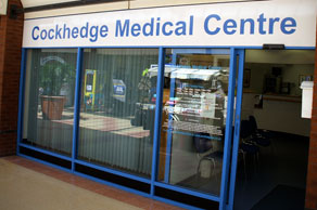 Cockhedge Medical Centre