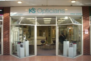 KS Opticians