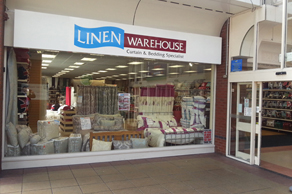 Linen Warehouse