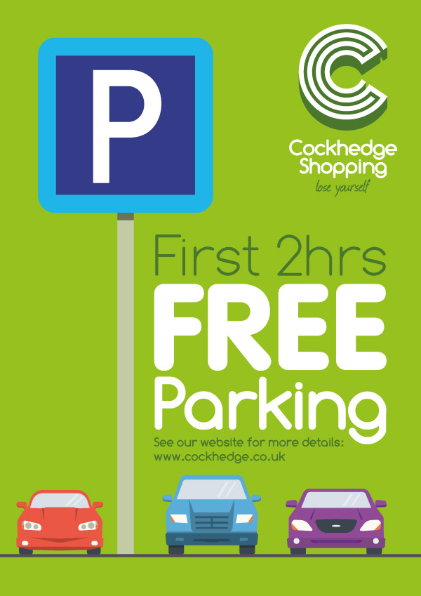 8646-CH-Free-Parking-Poster-ART